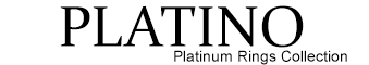 PLATINO - Platinum Rings Collection